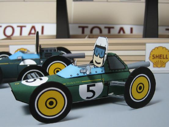 Lotus 24 1961