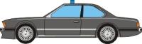 BMW 635 CSi Der Bulle von Tölz